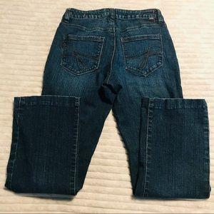 JAG Jeans 4P Petite